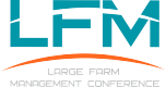 Large Farm Management Logo